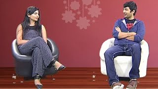 Exclusive interview with Singer Chinmayi and Actor Rahul | E Devi Varamo