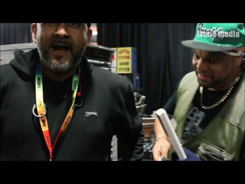 Pappa Roots - Iration Steppas - Jah Tubby @ The Station Bristol UK 17.12.2016