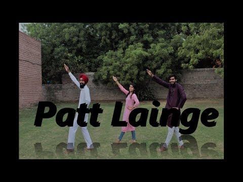 Patt Lainge - Desi Rockstar 2 - Gippy Grewal Feat Kakkar | |Zenith Group || Take 05
