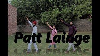 Patt Lainge - Desi Rockstar 2 - Gippy Grewal Feat.Neha Kakkar | |Zenith Group ||