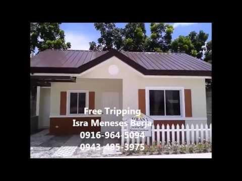House and Lot for sale San Fernando Pampanga Solana