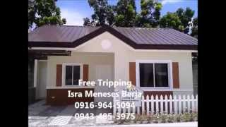 House and Lot for sale San Fernando Pampanga Solana
