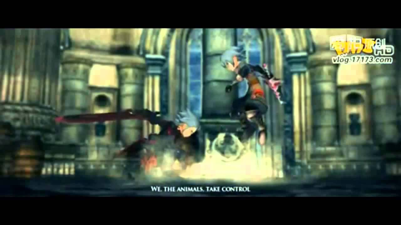 Download Dragon Nest Movie Made by Friend