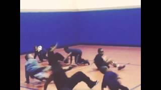 devastation ddc world of dance rehearsal 5