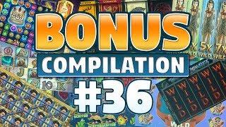 Casino Bonus Opening - Bonus Compilation - Bonus Round episode #36