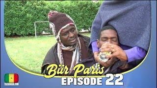 Doudou ak Fatou Biir Paris Episode 22