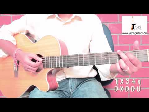 3 Classic Bob Dylan songs every beginners should kow guitar lesson