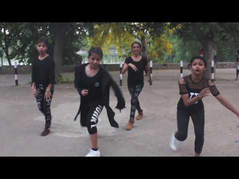Machika - J. Balvin, Jeon, Anitta    Master Academy of Dance
