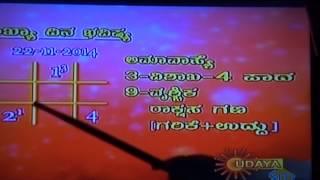 Adithyanarayan Guruji 17 DECEMBER 2014