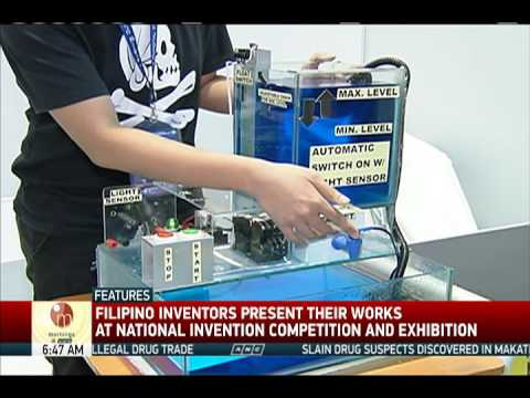LOOK: New Filipino inventions to be proud of