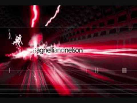 Agnelli & Nelson - Holding On To Nothing (Armin's ...