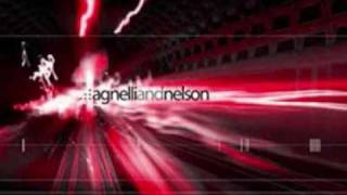Agnelli & Nelson - Holding On To Nothing (Armin
