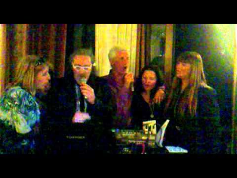 Girolamo Canciello :CRAL OSP.PASCALE : Serata Finale Karaoke con fuochi pirotecnici.