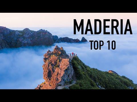 Top 10 Places