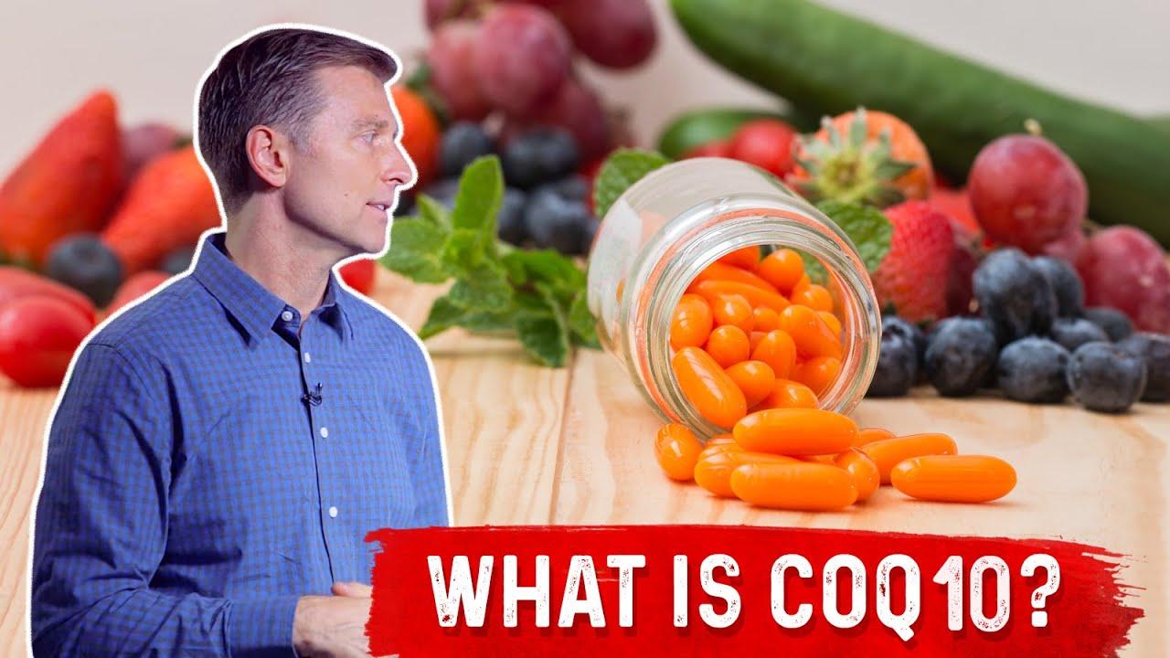 A coq10 segíti a fogyást)
