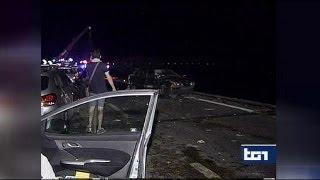 عشرات القتلى إثر حادث سير في إيطاليا