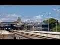 Railways In The Algarve Xxx -  Estação De Lagos