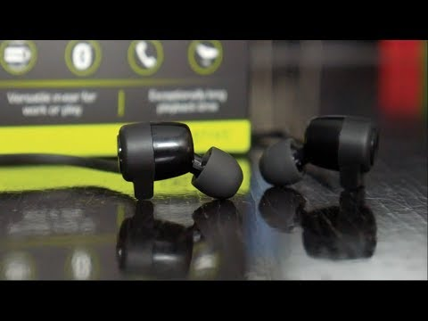 The BEST Budget Bluetooth Earbuds Under $40 - Creative Outlier One Review