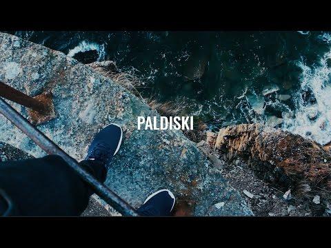 Take me to Paldiski