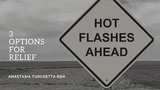 Tips for Hot Flash Relief During Menopause | Health & Wellness