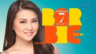 Barbie Forteza: 7 Secrets