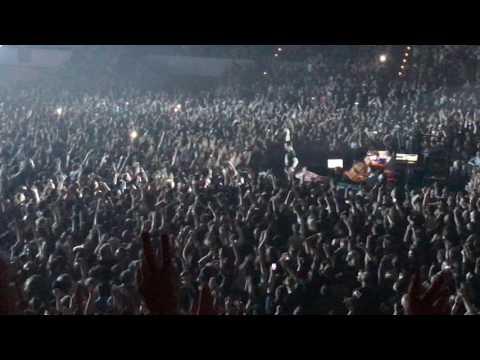 Bastille - Of the Night (Live in Hamburg 17.11.2016)