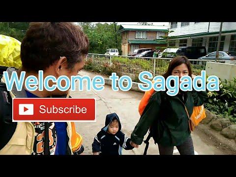 Manila to Sagada 2017 (Day 0-1)