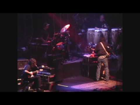 Widespread Panic - The Waker - 04/22/01 Macon Coliseum, Macon, GA