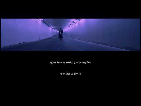 Nuna (들이대) - Owol (feat. Microdot) [ENG SUB / HANGEUL]