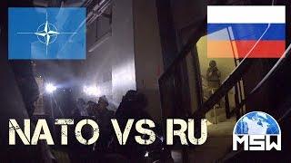MSW - Caspian Breakout - NATO VS RU (TFM & Snakes)