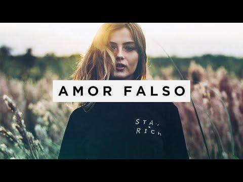 Wesley Safadão e Aldair Playboy ft. Kevinho - Amor Falso (Vagals Remix)