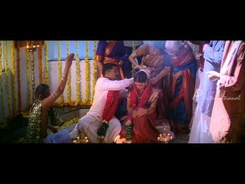 Kaakha Kaakha | Tamil Movie | Scenes | Clips | Comedy | Songs | Surya-Jyothika marriage
