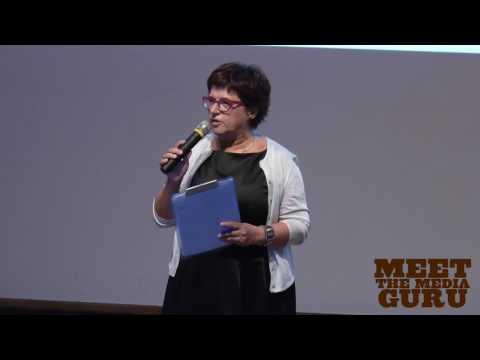 MtMG | Mark Curtis | Lingua inglese
