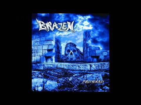 Brazen - Buried Memories (Full Album, 2018) Mp3