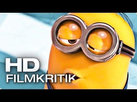 ICH - Einfach Unverbesserlich 2 Kritik | 2013 Minion [HD]