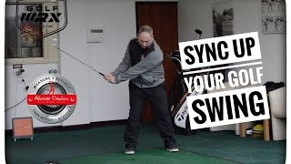How To Sync Up Your Golf Swing
