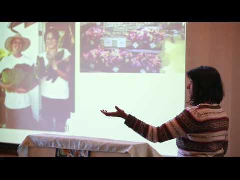 Food Connections Conference 2013:  Arzeena Hamir