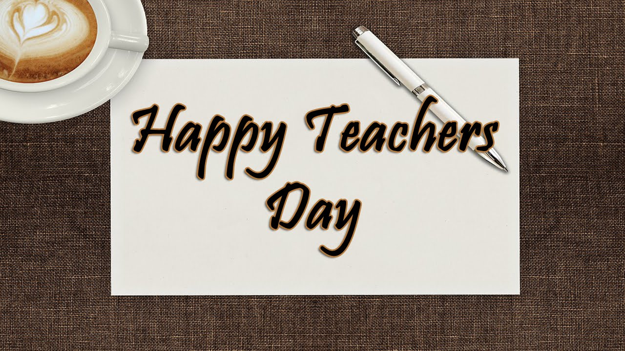 Teachers Day 2017 Quotes, Wishes, Images, Poems, Messages, SMS Hindi  Language, Whatsapp Video