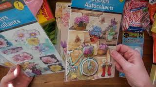 dollar tree jackpot haul! all pastels new finds and more!
