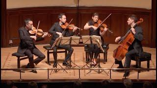 Quatuor Ebène Live from Wigmore Hall