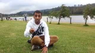 سريلانكا الجمال مع وائل خواجي | Srilanka