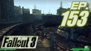 Fallout 3 Gameplay in 1440p, Part 153: Oops, Video Rendering Bug! (Let