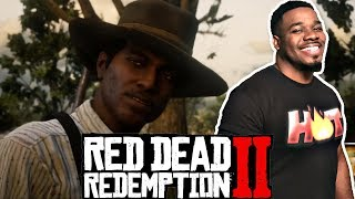 TOOK THERE GUNS ! Red Dead Redemption 2 Walkthrough Gameplay Part 18 - (RDR2)