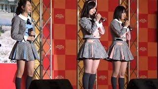 チーム8秋田イベントの様子をノーカットでアップしました。(その1) 谷川...