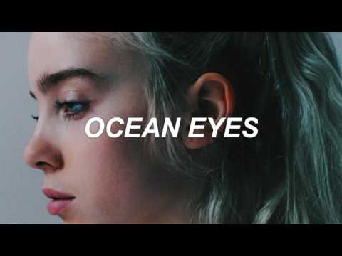 Billie Eilish - Ocean Eyes (Español)