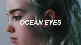 Billie Eilish - Ocean Eyes (Español)