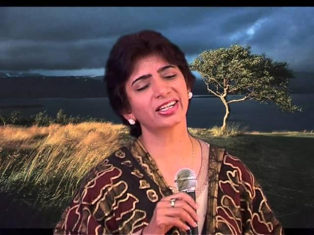 Khuda De: Psalm 91 - Rev. Tahira Ali Massey - Hindi Gospel Song - Masihi Geet