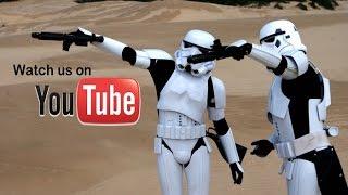 White Armour - A Star Wars Fan Film