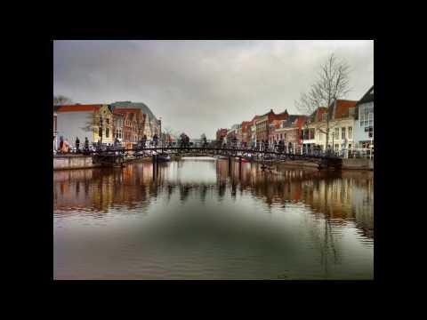 Netherlands  Top 10 Tourist Attractions   Video Travel Guide
