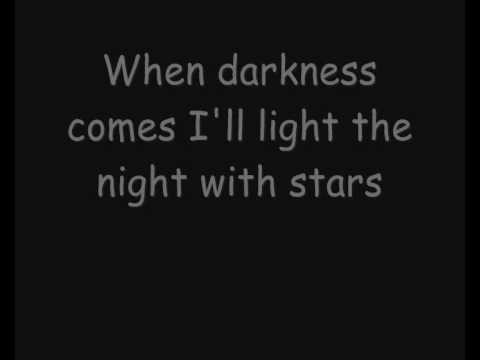 Skillet - Whispers in the dark (Lyrics)